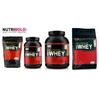Quality Gold Standard 100% Whey Protein by Optimum Nutrition for sale
