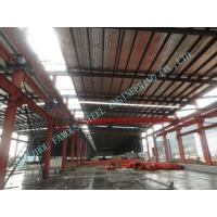 Quality Light Steel Framing Industry Steel Building With Excellent Anti-corrosion for sale