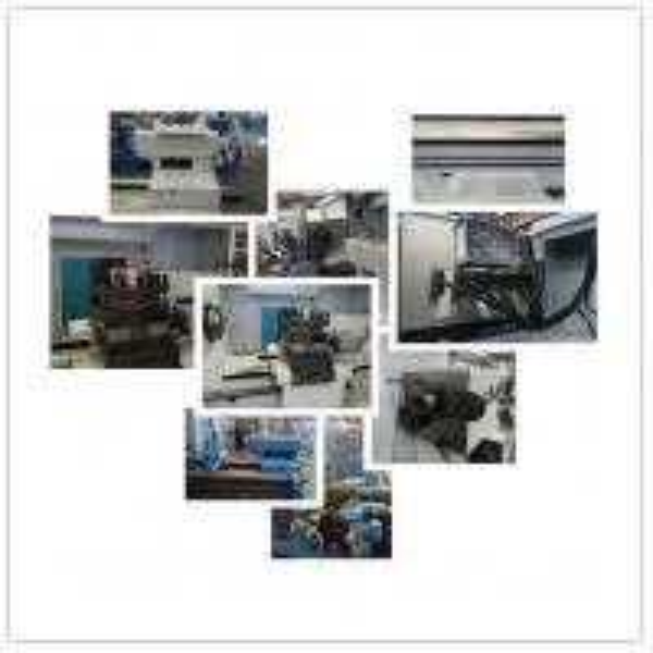 CKJ61125 high precision cnc automatic lathe machine price