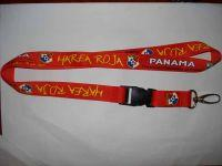 Quality Perfect jacquard lanyard for sale