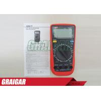 Quality Modern Handheld Digital Multimeter UT151A Multifunction Overload Protection for sale