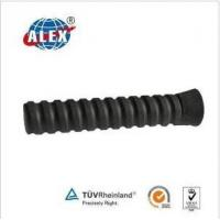 Quality Railway Dowel for Concrete Sleeper of Railroad for sale