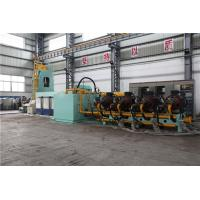 Quality High Capacity Scrap Baler Machine For Metal Structural Parts , Industrial Baler for sale