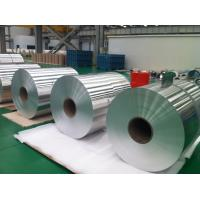 Buy cheap Width 1000-3100mm Damp Proofing 5052 O/H14/H34 Aluminum Coil with High Purity for Marin Shipbuilding from wholesalers