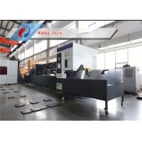 Quality Automobile Industry Metal Tube Laser Cutting Machine / CNC Tube Cutter for sale