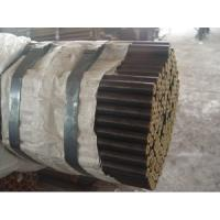 Quality Round Section Shape Seamless Alloy Steel Tubes and Pipes for sale