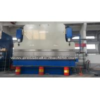 Quality CNC Plate Bending Machine 1200 Ton 8m Compensation Worktable 3000mm Press Brake Tooling for sale