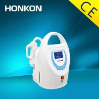 Buy Safety ND Yag Laser Equipment 1064nm / 532nm For Vascular Lesion Treatment at wholesale prices