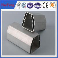 Quality New! Large wholesale Industrial aluminium alloy profile, china aluminum extruder for sale