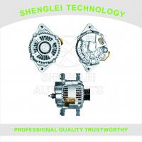 Quality Assembly Type Hyundai Car Alternator Santafe 2.7 Series 3C / ISO16949 Certificated for sale
