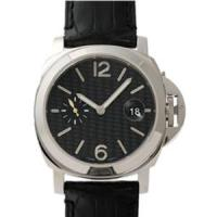 China Genuine Leather Man Watch on sale