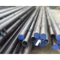 Quality 10CrMo910  Seamless Steel Pipes, 2.5 - 60mm Thickness for sale