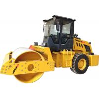 Quality Model 608S Compact Road Roller Heavy Equipment With 8000kg Rated Load for sale