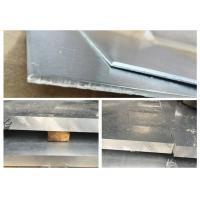 Quality 24 Gauge 7075 Aluminum Sheet For Missile Parts T651 A7075 AlZnMgCu1.5/3.4365 Alloy for sale
