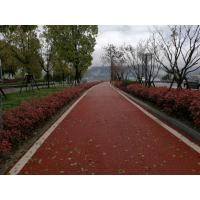 Quality Multi Colors EPDM Jogging Track , Running Track Surface Material For Universities for sale