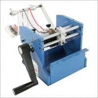 Quality Manual Type Axial Lead Forming Machine Small Volume For U / F Resistor Bending for sale
