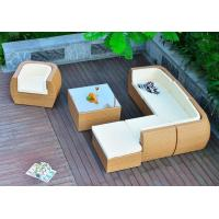 Quality hot new products cheap rattan corner sofa set china supplier for sale