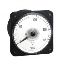 Quality Analogue Display Non Electricity Units Meter 110*110mm 0-1000℃ Measuring Range for sale