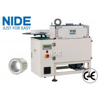 Quality High Speed Stator Insulation Paper Inserting Machine For Gasoline Generator for sale