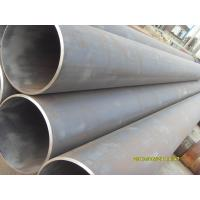 Quality ASTM A106 A53 Gr.B Round Carbon Steel Seamless Pipes 1/8'-48' for sale