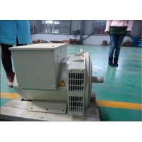 China 80kw 80kva Effeciency Single Phase AC Generator Self Excited Alternator on sale