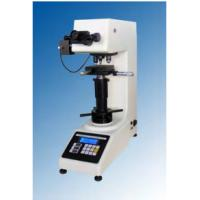 Quality High Accuracy Vickers Hardness Tester Micro Computer Control With LED Display for sale