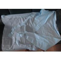 China Cpe Impervious Ap Gown for sale