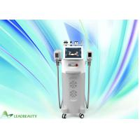 Quality Best technology  RF energy:1- 50J/cm2  weight loss cryolipolysis machine price for home use price for sale