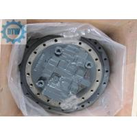 Quality GM07 Hydraulic Travel Motor final drive 201-60-61100 For Komatsu PC60-6 Excavator for sale