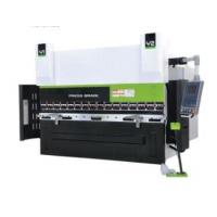 Quality CE Certified CNC Hydraulic Press Brake from China Manufacturer125ton3200mm200ton for sale