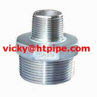 Quality stainless steel swage nipple for sale