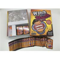 Buy cheap Interesting Party Card Games Card Board Games For Adults OEM / ODM Available from wholesalers