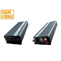 China Home Use Solar System Battery DC 12v To AC 220v 5000w Off Grid Power Inverter on sale