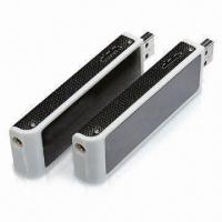 Quality USB 2.0 TV Tuner Boxes with Full Channel, Time Shifting and Schedule Recording for sale