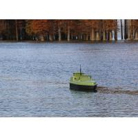 Quality Gps deliverance bait boat style rc model 350m Remote Range AD-1206 for sale