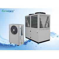 Quality Carrier Air Source Heat Pump Hot Water Heat Pump For Sanitary Water for sale