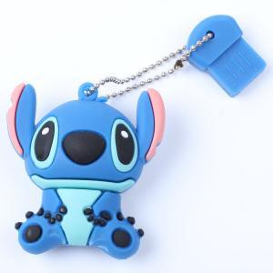 Quality Cartoon Custom USB Memory Stick Encryption , Cute Thumb Drives for sale