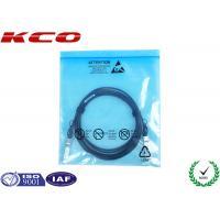 China PCCA SFP Fiber Optic Transceiver , 30 AWG Cisco Fiber Optic SFP Modules for sale