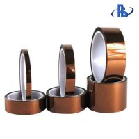 High Temperature Heat Resistant Tape With Low Electrostatic Discharge Properties for sale