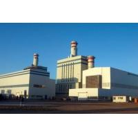 Quality Gas Fired Power Plants , Simple Cycle Power Plant Station BV IEC Certification for sale