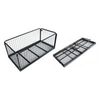 Quality hitch mounted motorcycle carrier for sale