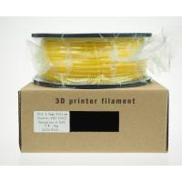 Quality China best 3D printer ABS PLA filament manufacturer for sale