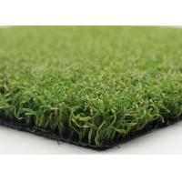 Quality Fire Resistant Artificial Grass For Golf Putting Green With SGS Certification for sale