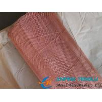 Quality Phosphor Bronze Wire Mesh With Material C51000, C51900, C52100 Available for sale