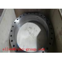 Buy TOBO STEEL Group C207 class B class D ASTM A694 F46 steel-ring flanges at wholesale prices