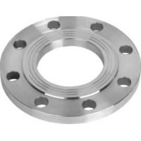 Quality Hastelloy C22 plate flange for sale