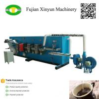 Quality Customized automatic folding coffee filter bags making machine for sale