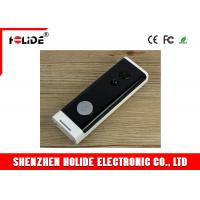 Buy HD Wireless Doorbell Camera 720P OV9732 CMOS Home Security Free Cloud Storage at wholesale prices