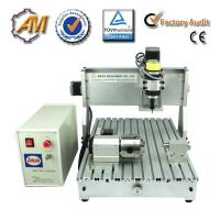 Quality portable wood plastic cnc engraving machine for sale