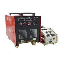 China Inverter Digital Type CO2 Gas Automatic Welding Machine 380V , 60Hz on sale